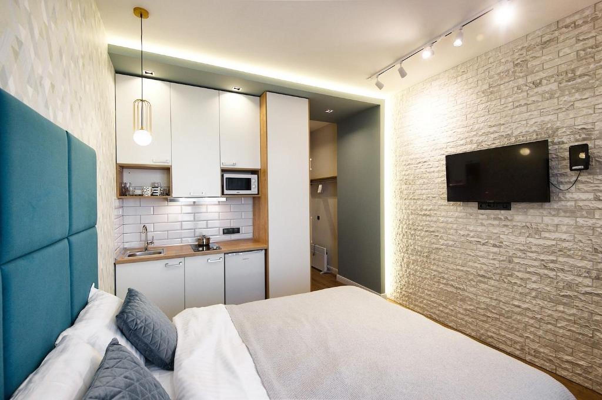 A room in Allurapart Plaza