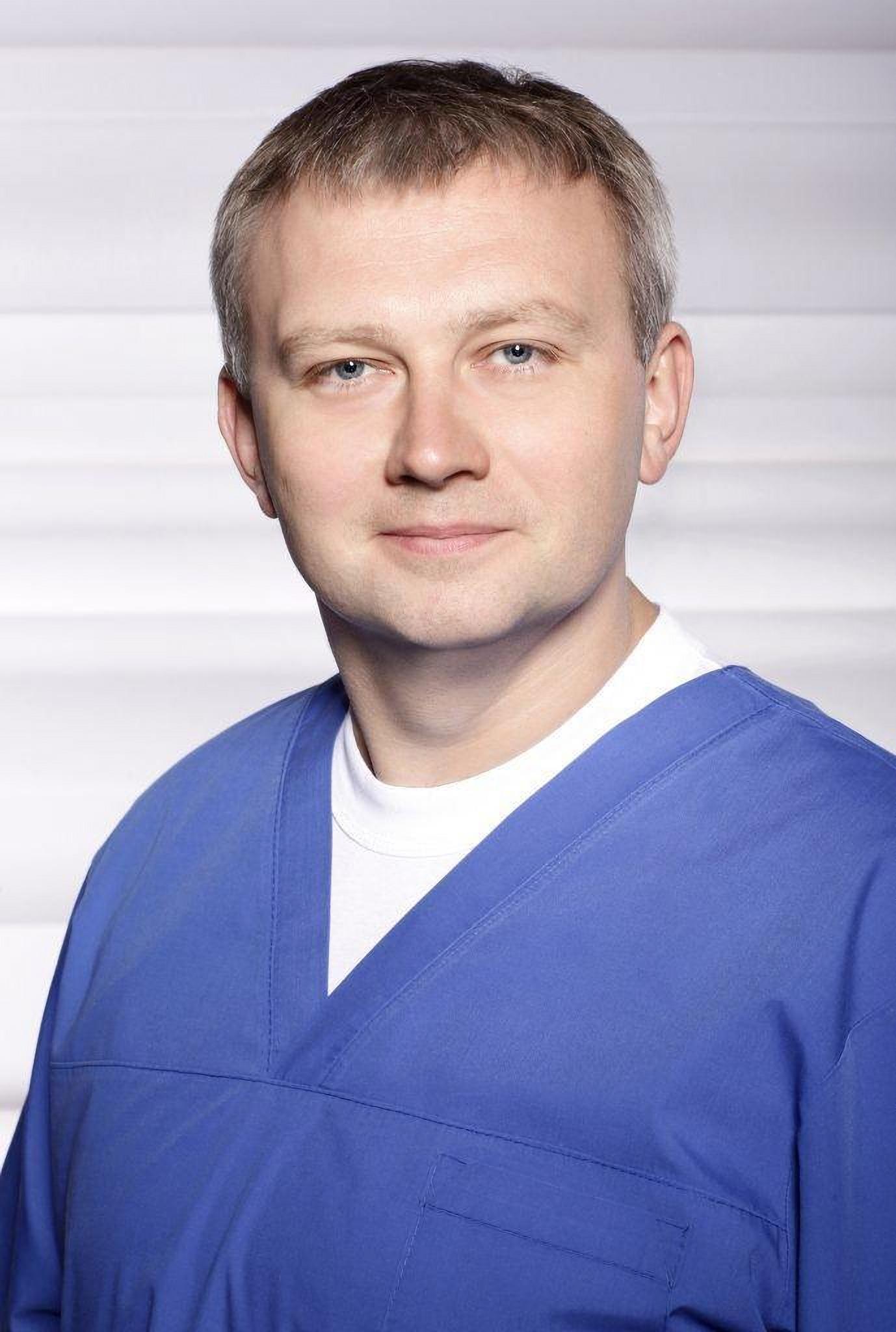 Gryshchenko Nikolay Grigorievich
