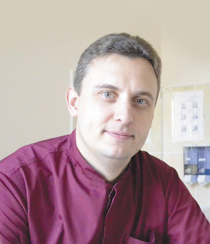 Golovkin Vladimir Vladimirovich