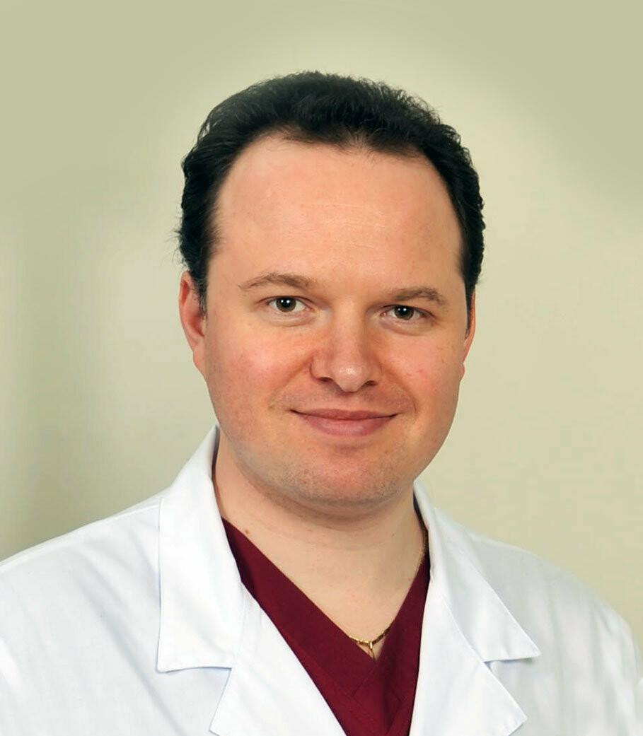 Parkhomenko Oleg Georgievich