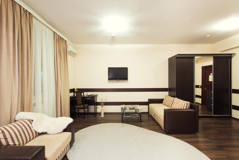 A room at Viva Hotel