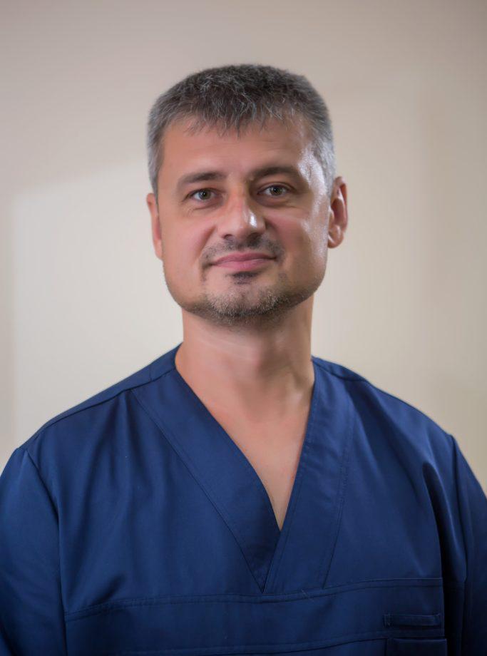 Filipchuk Alexander Nikolayevich