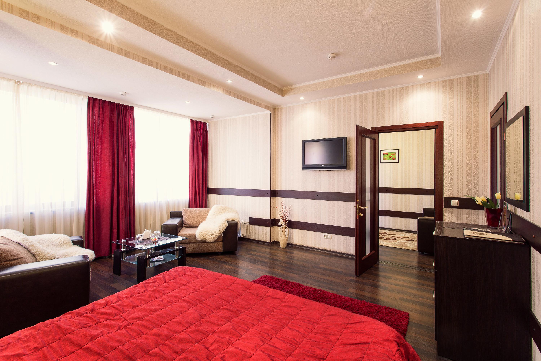 Hotel Viva Room