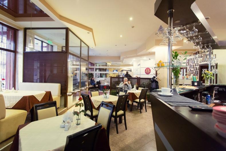 Bar in Hotel Viva