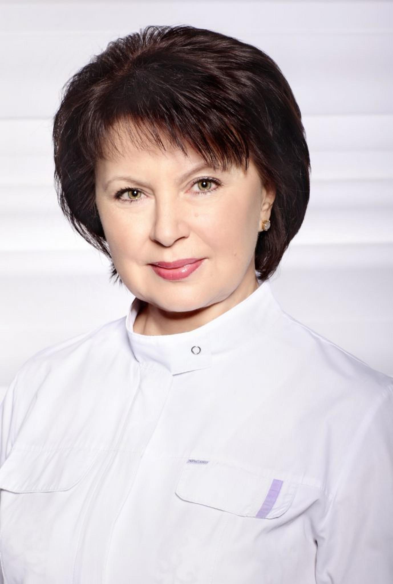 Alipova Elena Konstantinovna