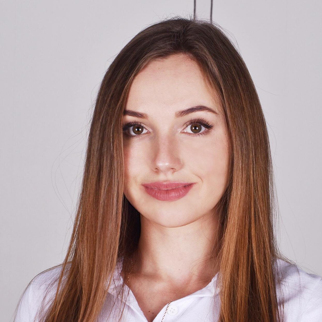 Gluschenko Anna Romanovna