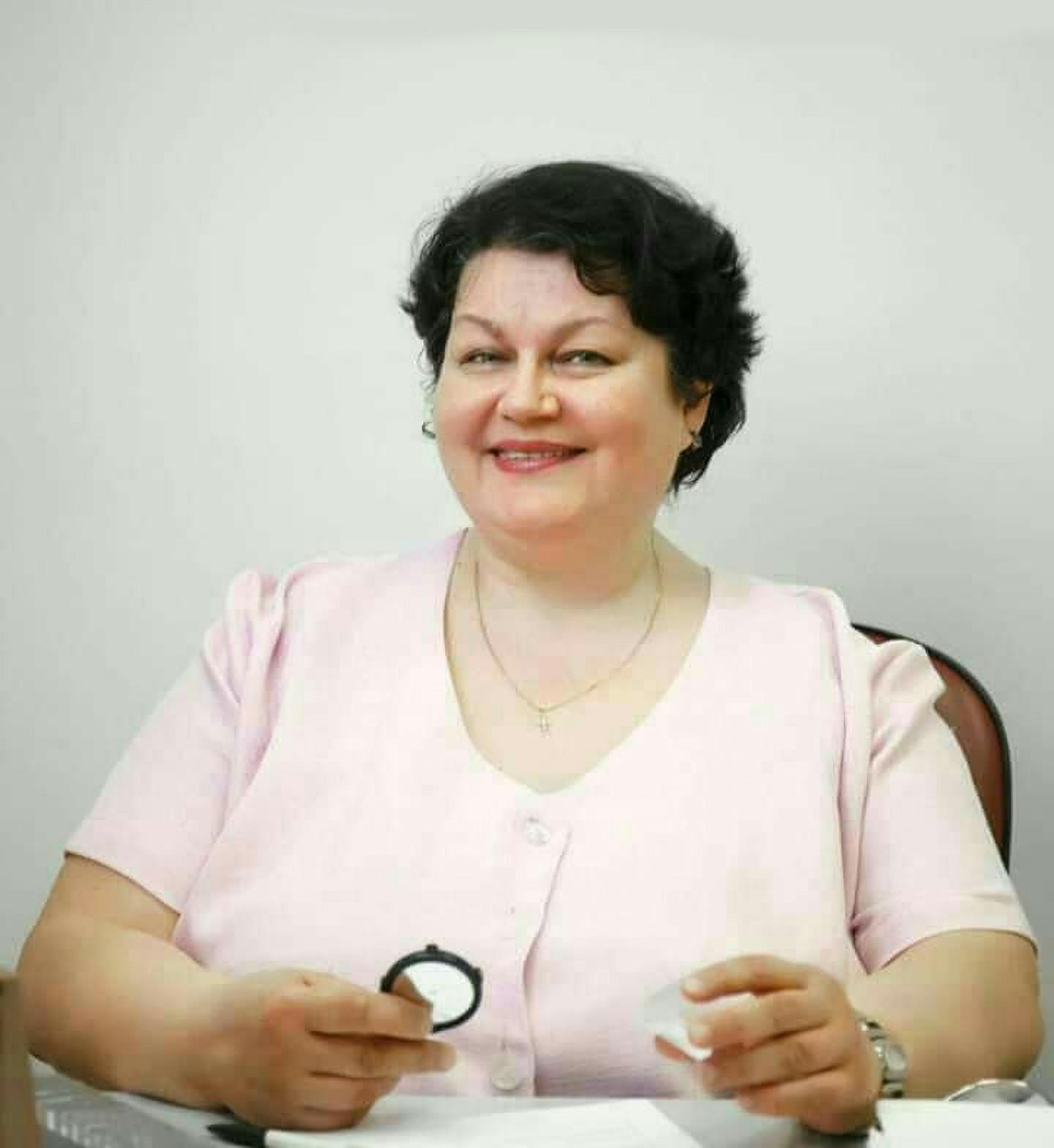 Lepikhova Elena Petrovna