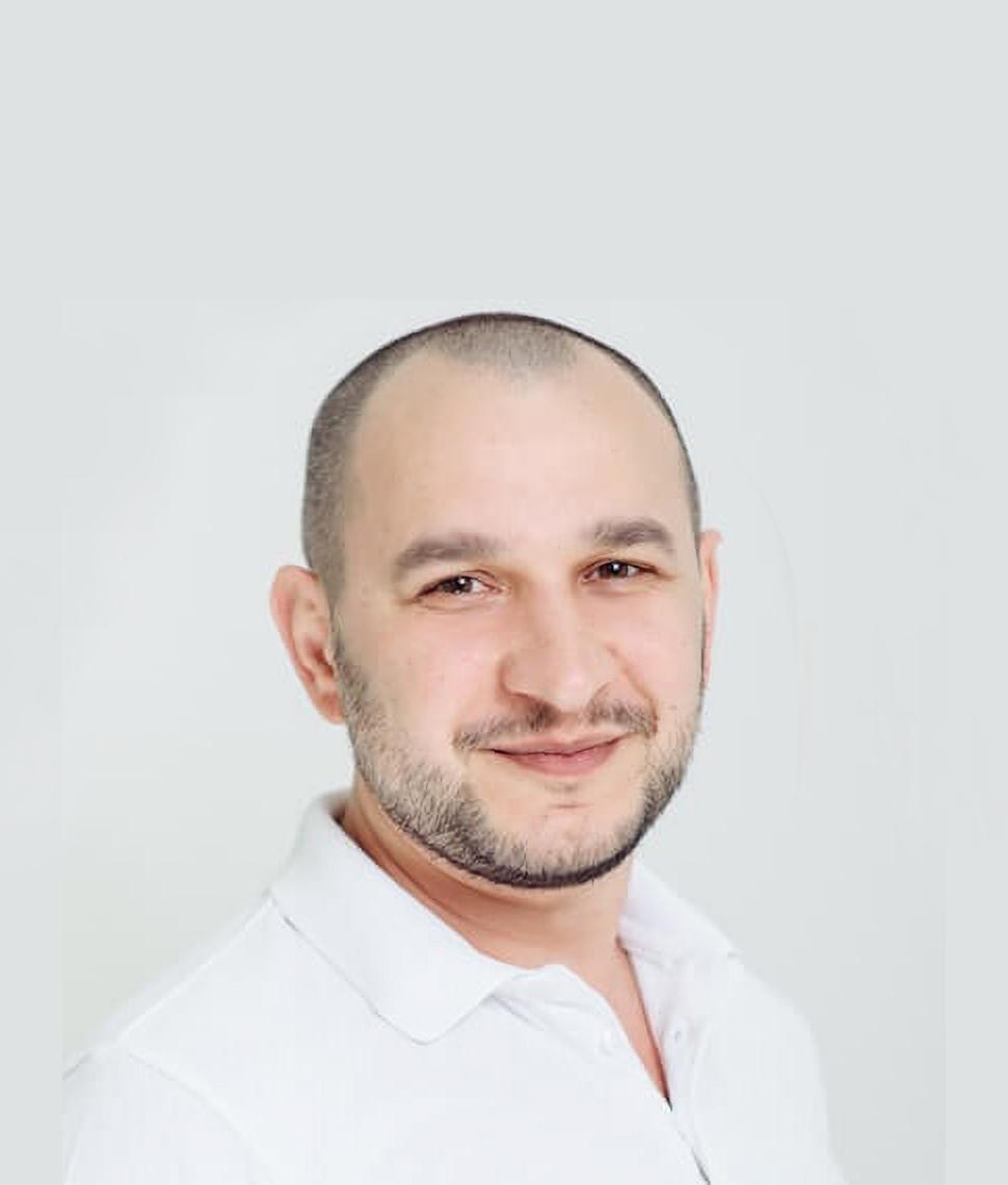 Beda Andrey