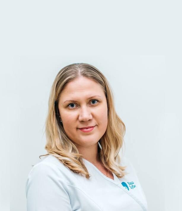 Vishnevskaya Anna