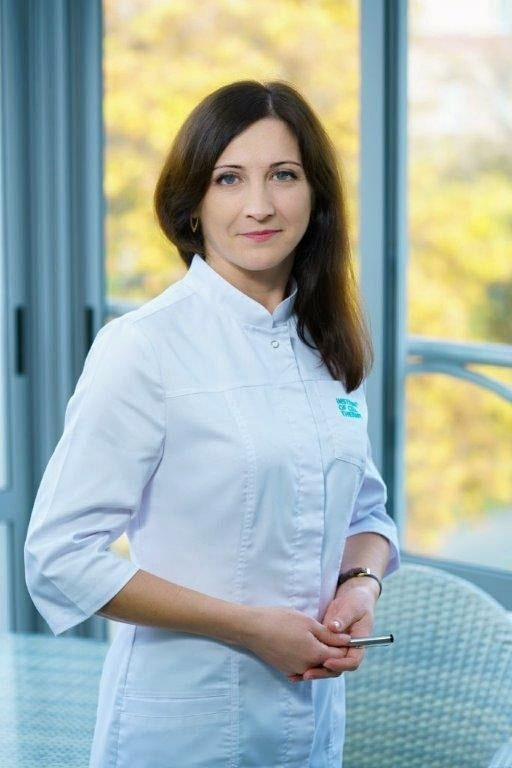 Spivak Zhanna Vladimirovna