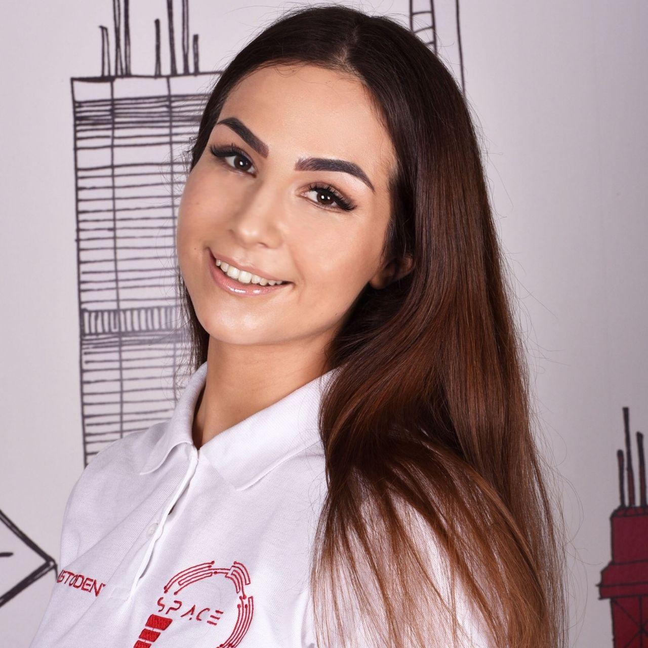 Kudelskaya Anastasia Vadimovna