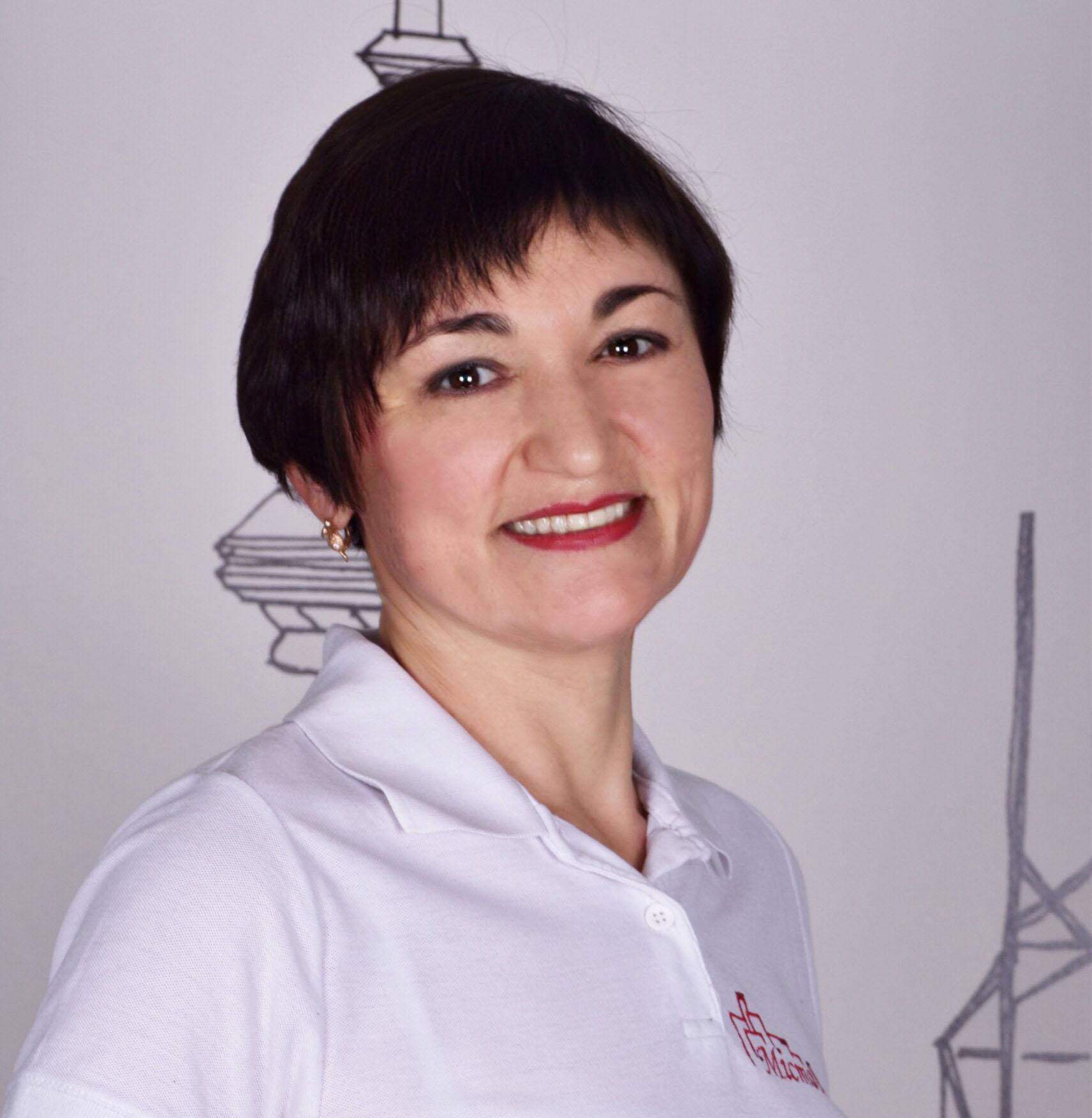 Martynova Nina Arnoldovna