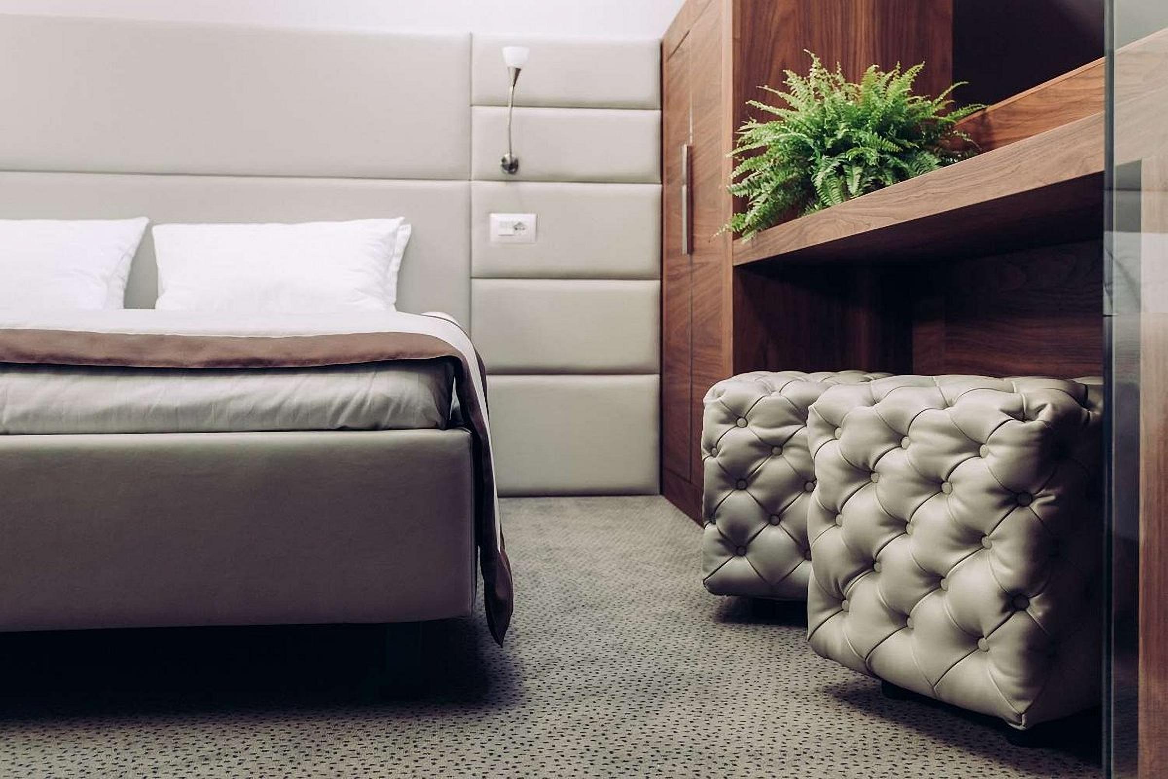 Suites at UNO Design Hotel Odessa