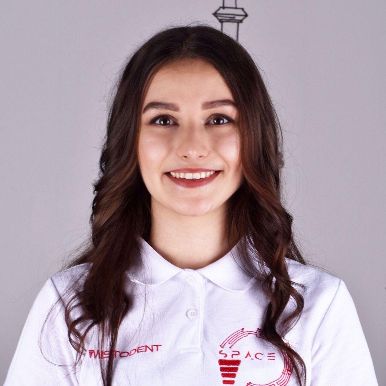 Bondarenko Marina Sergeevna