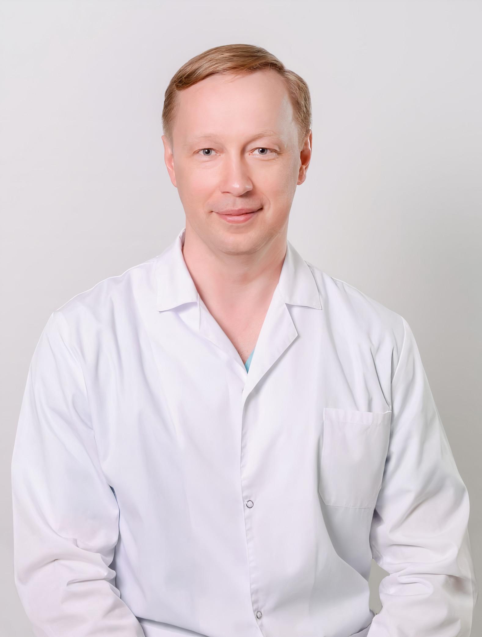 Borisov Maxim Viktorovich