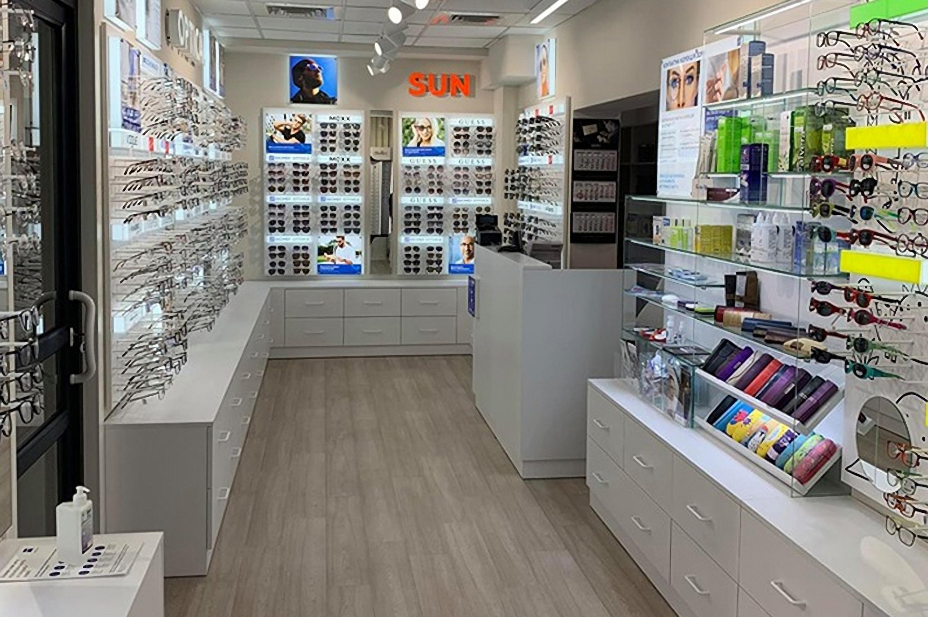Excimer Optics Shop Odessa