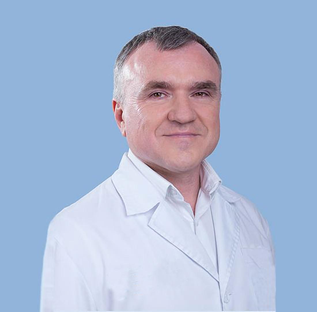 Fedorov Leonid Antonovich
