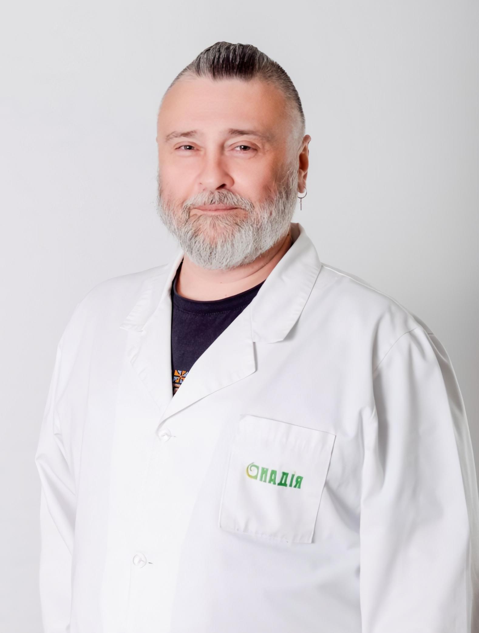 Golovatenko Andrey Valerievich