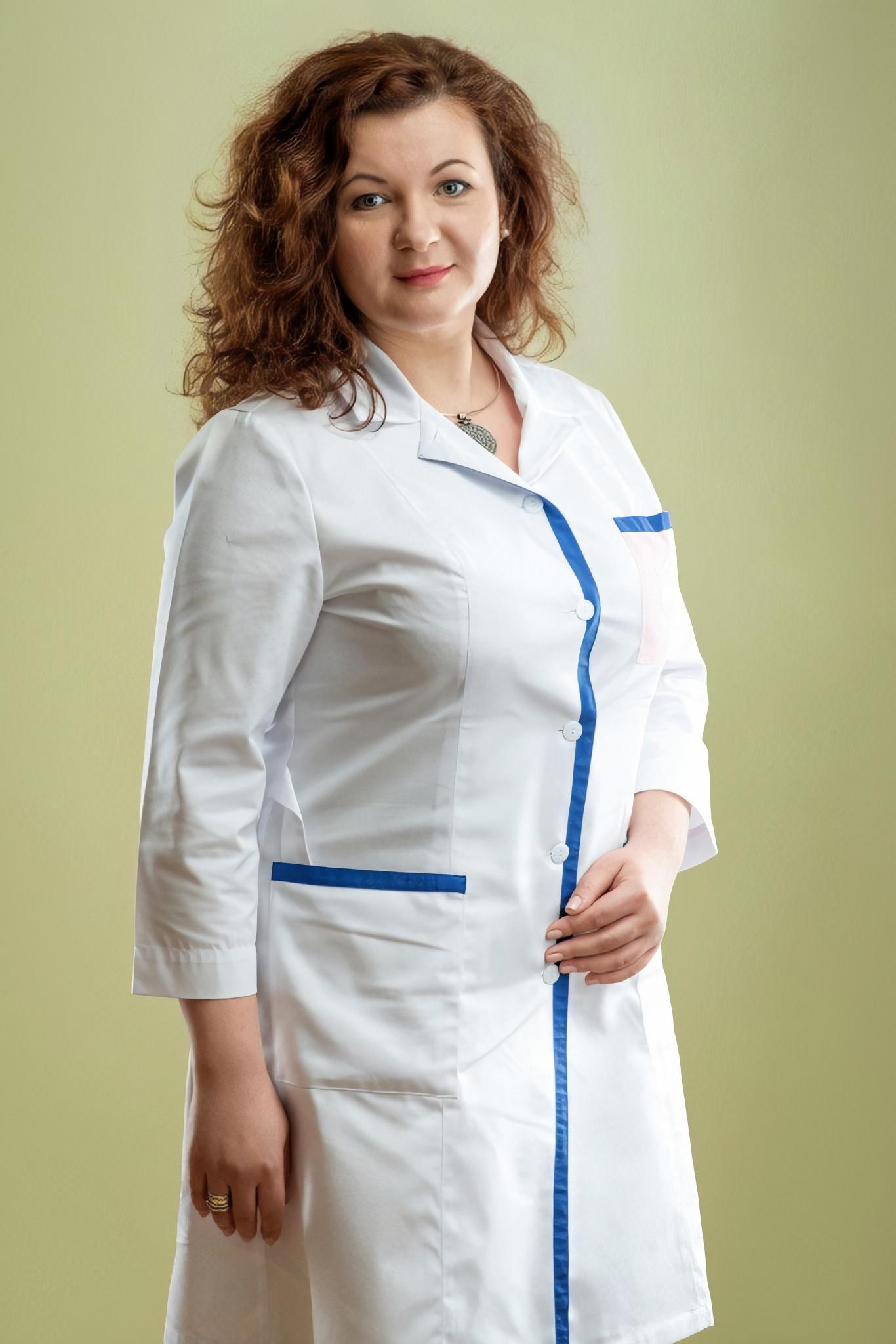Miroshnichenko Natalya Alexandrovna