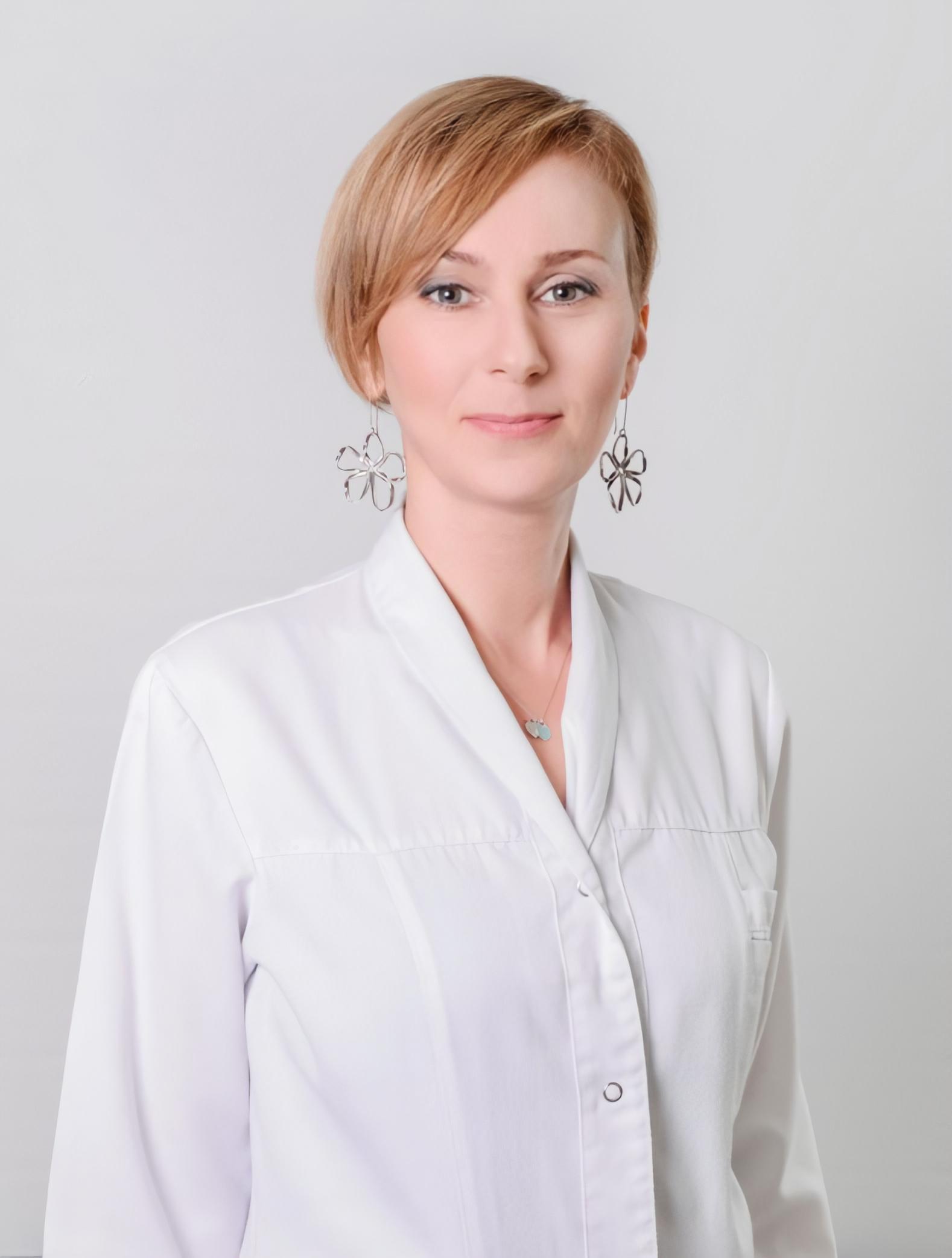 Masliyy Yulia Vladimirovna