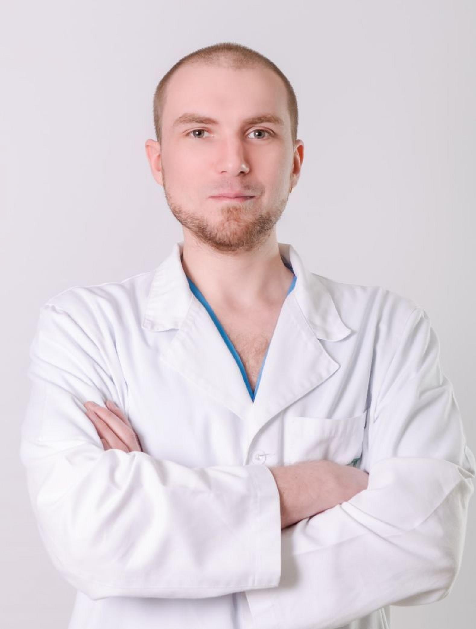 Mazur Pavel Sergeyevich