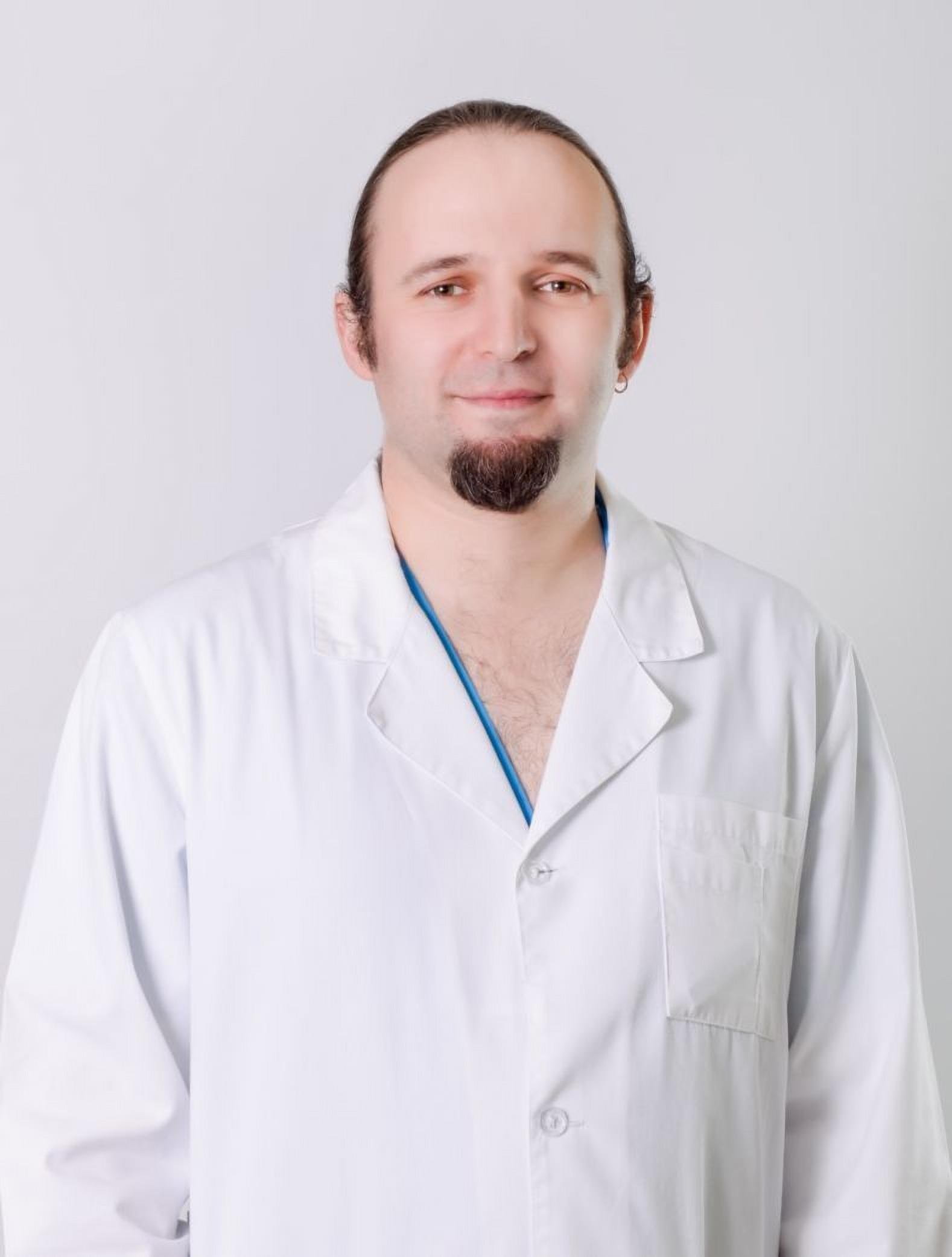 Nagorny Viktor Olegovich