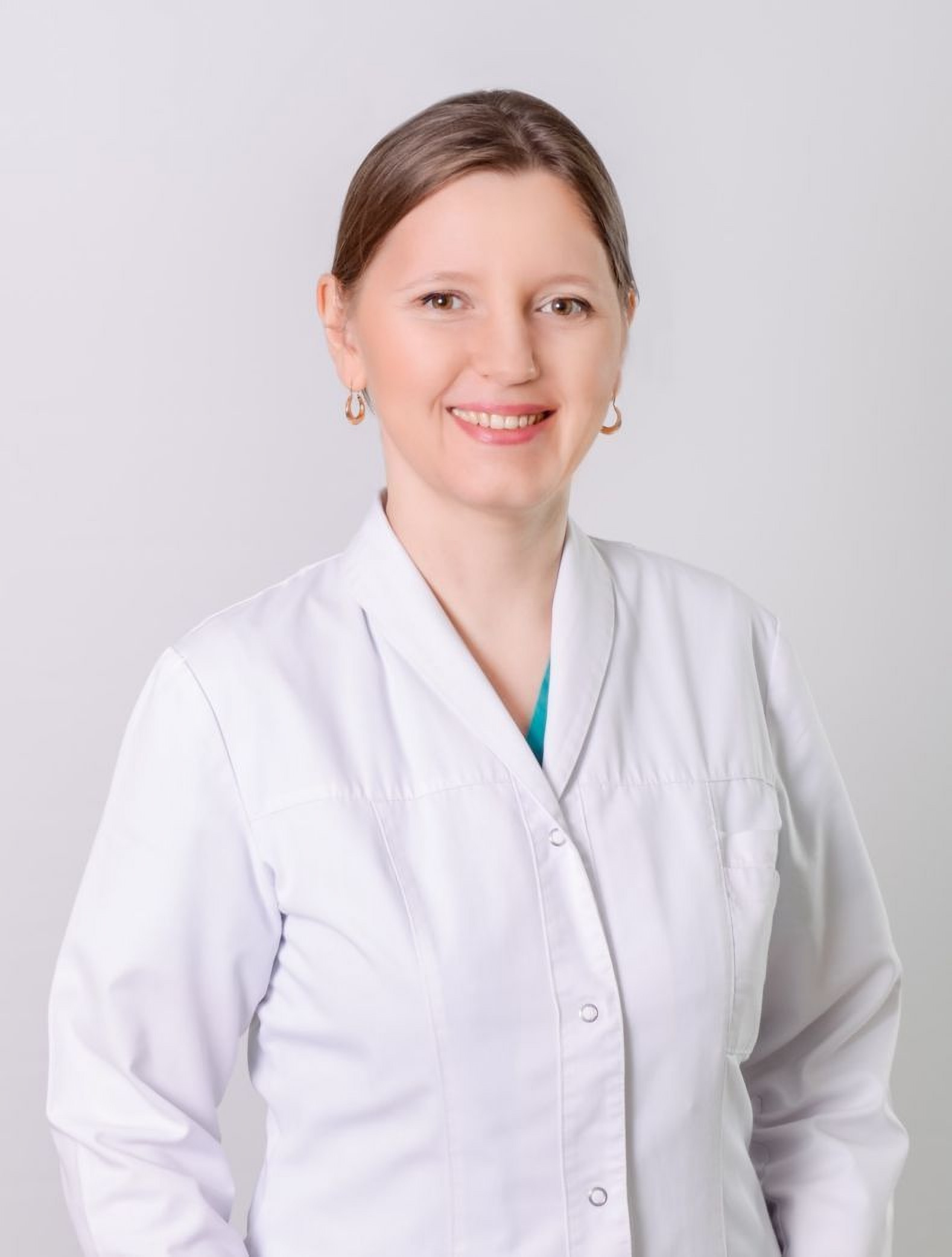Panus Lyudmila Vladimirovna