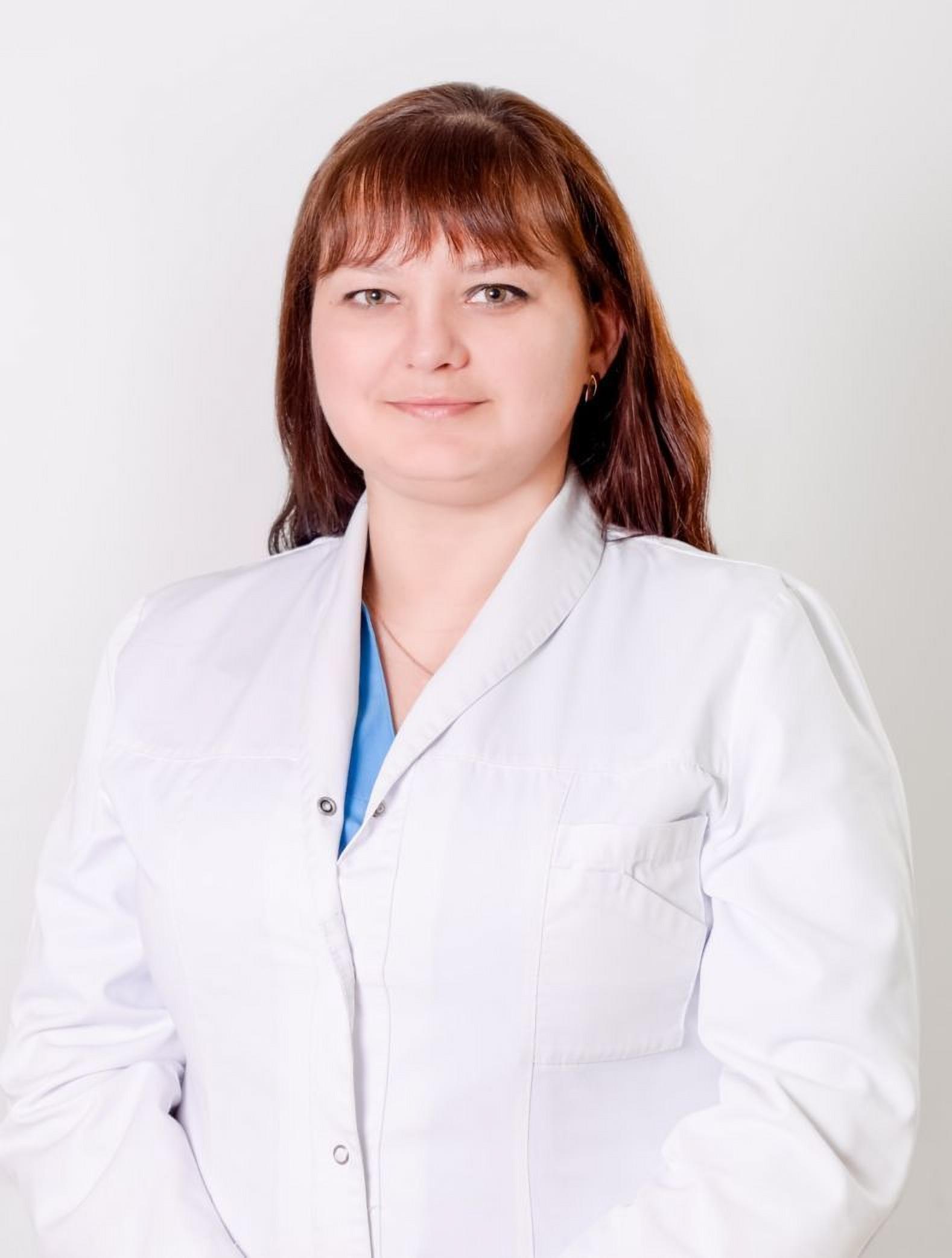 Petrenko Yaroslava Vladislavovna