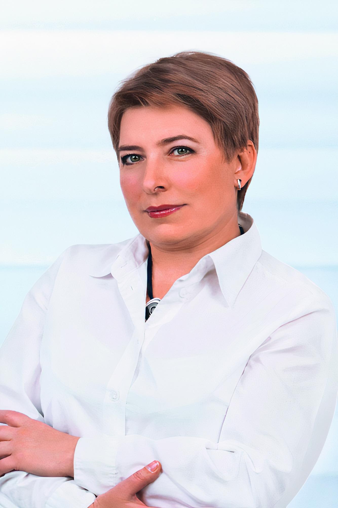 Petrova Galina Andreevna