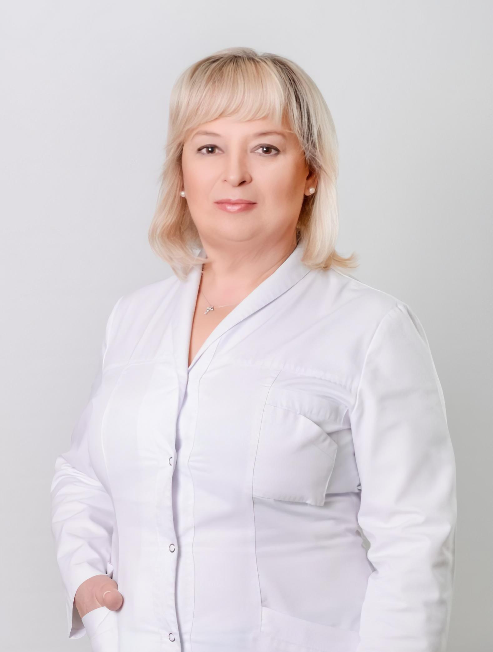 Ryabenko Elena  Pavlovna