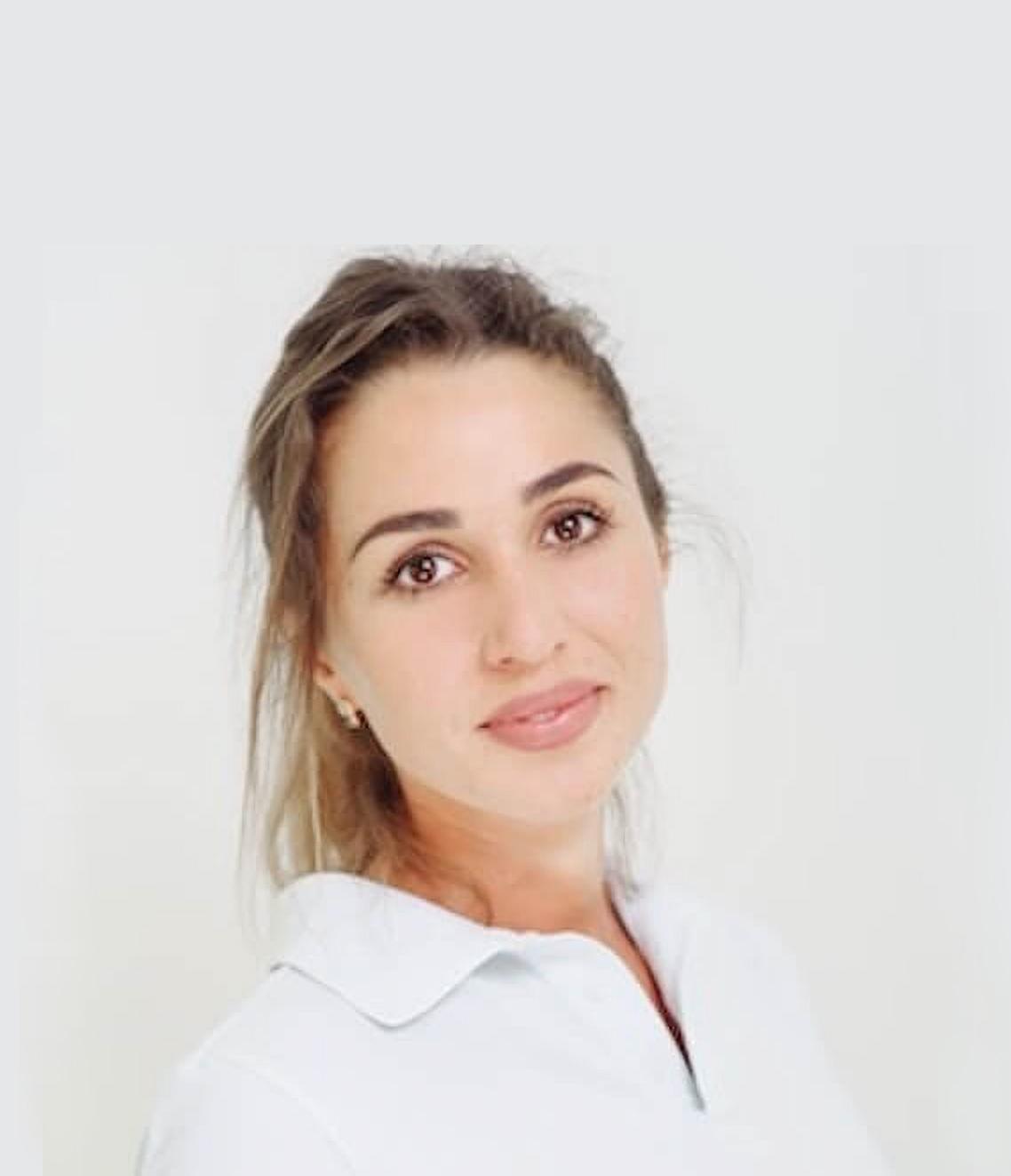 Gaidukova Tamara