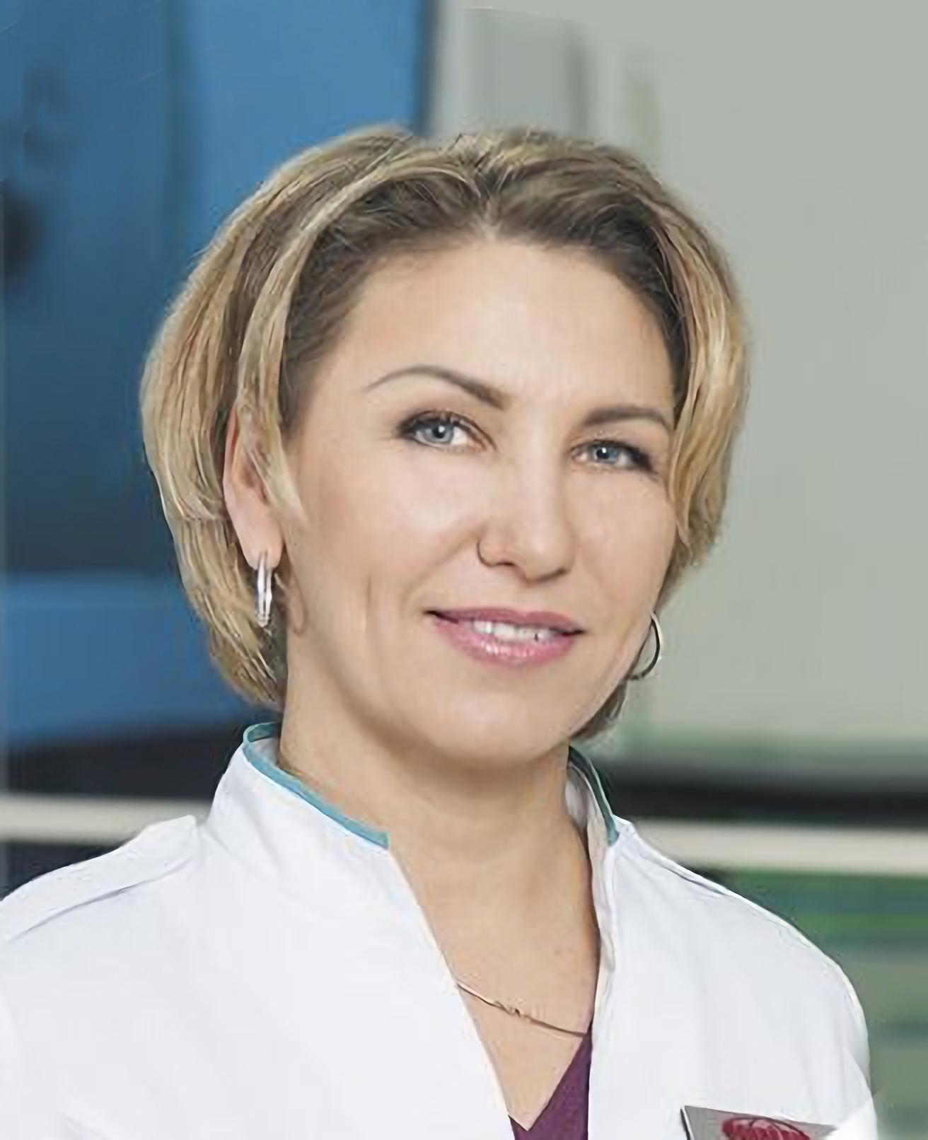 Gurbik Zoya Vasilyevna