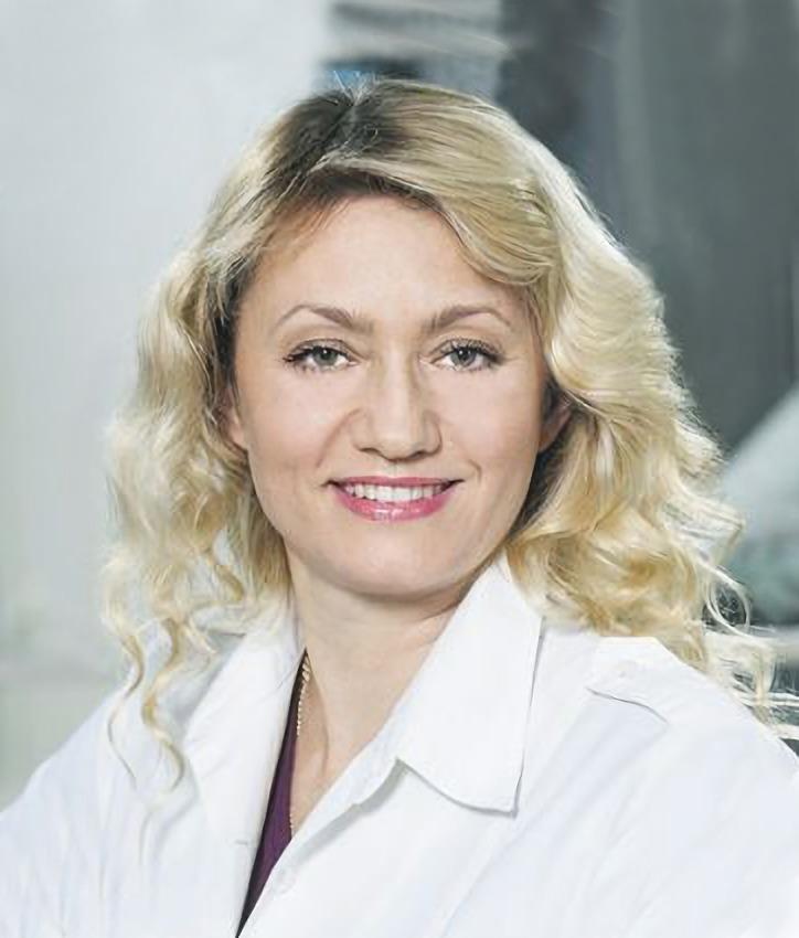 Mogilnaya Irina Viktorovna